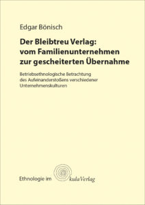 Bönisch, Bleibtreu Verlag